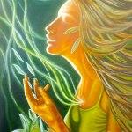 Художник не подсматриватель жизни, а сам её творенье и творец