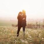 Любить — это значит открываться