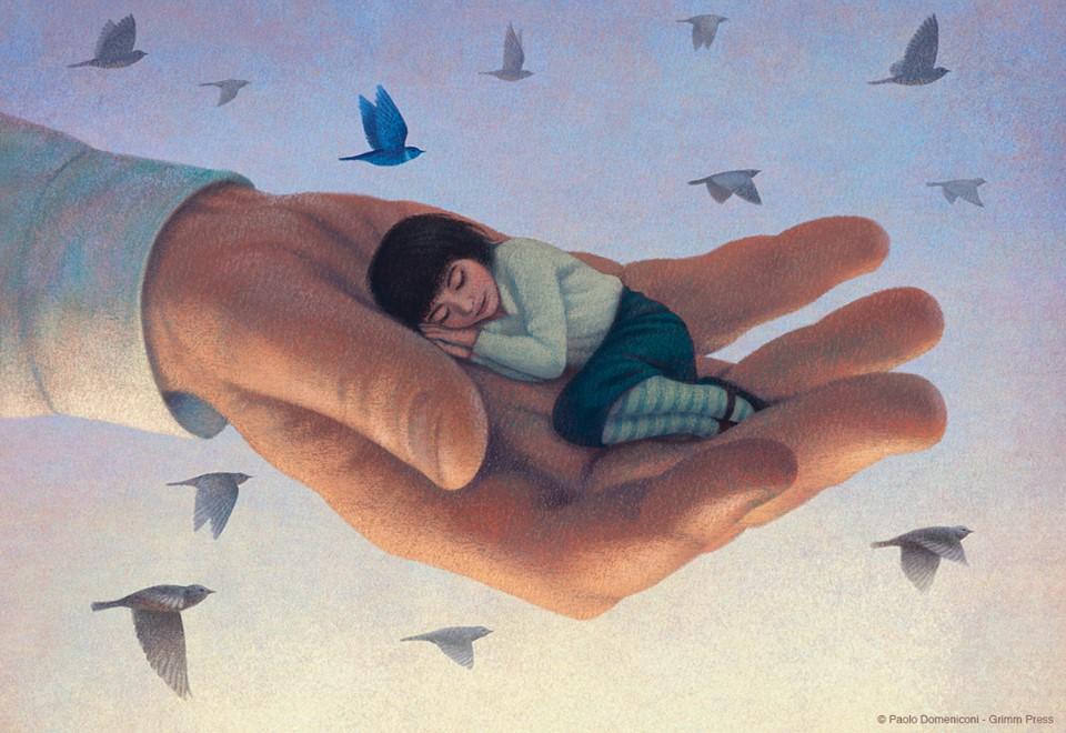 Иллюстрация: Paolo Domeniconi