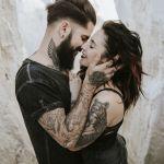 Любовь может быть глубже, чем любая ссора