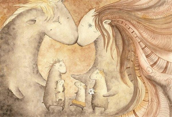 Иллюстрация: Светлана Юрченко