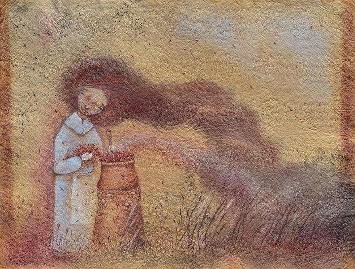 Иллюстрация: Анна Петрова