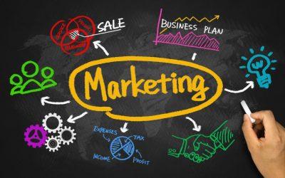 Маркетинг для развлекательного центра – часть 1