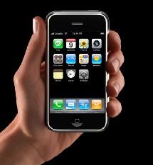 El iPhone de Apple no las tiene todas consigo