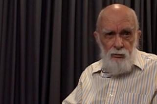 James Randi y el ADE651 llamado Quadro Tracker