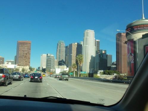 LA Live