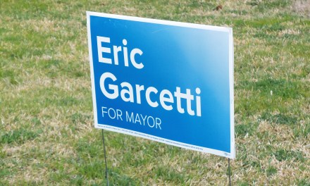 Local Politics: The LA Mayor's Race