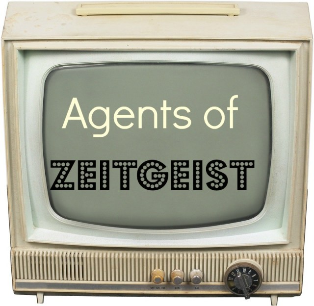 Agents of Zeitgeist