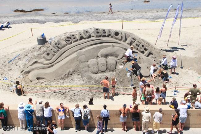 Carlsbad Beach Fest