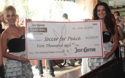 Soccer for Peace Cup 2009