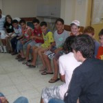Jenin Summer Program 2010_1