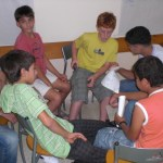 Jenin Summer Program 2010_25