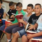 Soccer for Peace Camp at Givat Haviva – August 16 – 19, 2015