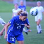 SLU Lady Billikens Host #9 Marquette Sunday