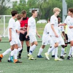 Sporting St. Louis Soccer Tryouts Saturday