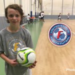 Ian Drake Named to US Youth Futsal National Team