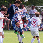 2014-08-23 Chaminade wins 3-0 at home vs SLUH in Metro Catholic Conference opener