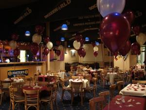 Function Hire Glasgow, Dundee, Newcastle