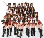 【AKB第1回総選挙順位】AKB48総選挙-歴代順位【2009年】