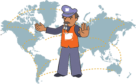 Geographic IP Routing Awareness on the Rise Among Users