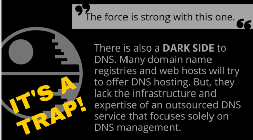 DNS Wars