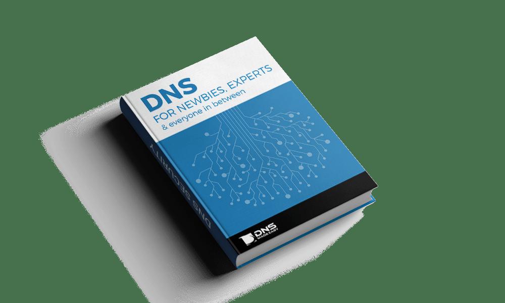 DNS for newbies ebook