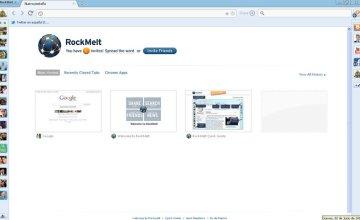 RockMelt-facebook-partnership-integration