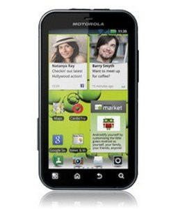 Motorola DEFY+ smartphone to arrive in the UK on September - Motorola Mobility, Motorola DEFY+, IP67, MOTOBLUR UI