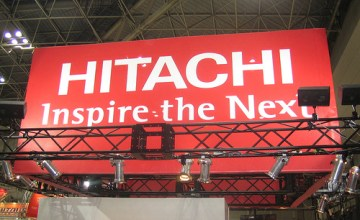 Hitachi has acquired networked attached storage manufacturer BlueArc. Image: Bernat / Flickr (CC)
