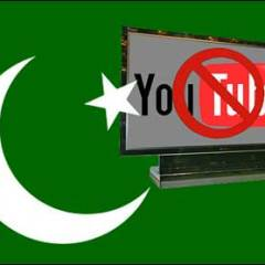 Pakistani Government may block Google and YouTube for non-cooperation with agencies