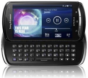 Sony-Ericsson-Smartphones