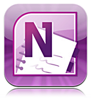 Microsoft has brought OneNote to the iPad with the OneNote 1.3 iOS app update.