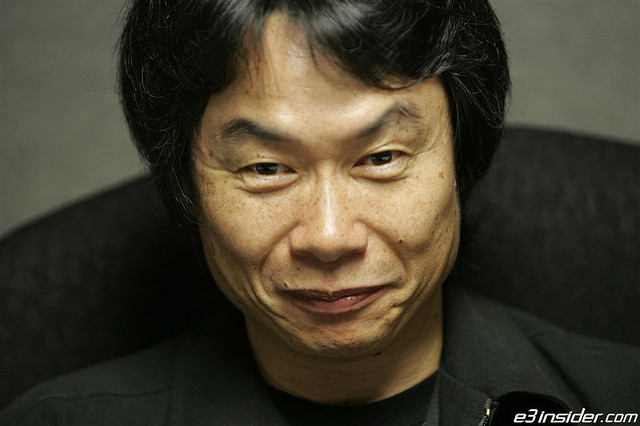 Shigeru Miyamoto is not retiring soon, Nintendo says. Image: Andy Heather / Flickr (CC)