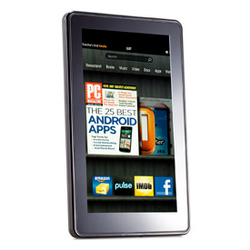 Kindle Fire Owners Forces Amazon To Release Update - Kindle Fire tablet, Kindle Fire owners, Kindle Fire update