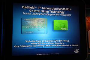 LG to Unveil Intel Medfield Android Device at CES 2012 - LG Intel phone, Intel Medfield phone, Intel Medfield Android