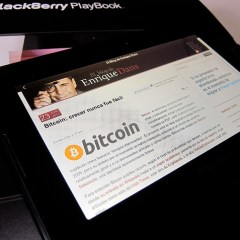 BlackBerry PlayBook OS 2.0 Released