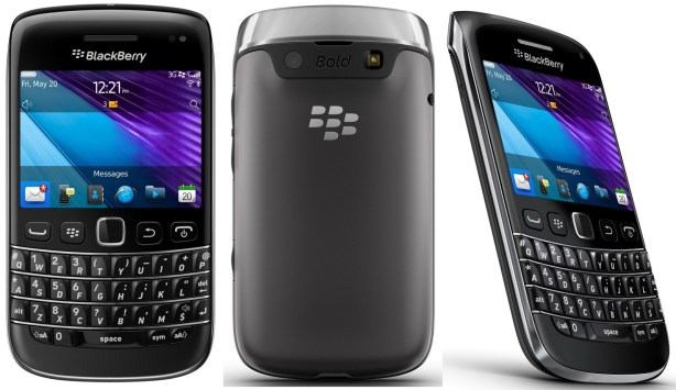 BlackBerry 9790 Receives Unofficial BlackBerry 7.1 OS Update