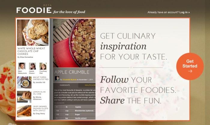 foodie-glam-social