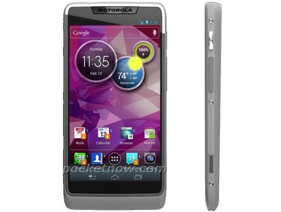 MWC 2012: Motorola Set to Unveil World's First Intel Medfield Phone, Rumors Say - Intel Medfield, Intel Medfield phone, Intel Medfield smartphone