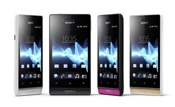 Sony Xperia, Sony Xperia miro, Sony Xperia tipo, Sony, affordable, Android ICS, news