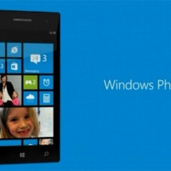 Windows Phone 8 Will Bring Substantial Changes. Would This Be Enough?