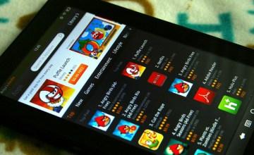 Kindle Fire, Amazon, Amazon Kindle Fire, Kindle Fire 2, announcement, tablet sales, US,