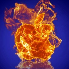 Apple Loses To Samsung In Japan