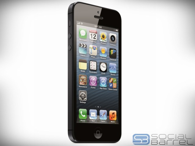 iPhone 5, Apple, debut, launch, unveil, official, specification, specs, new