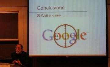 Bork and Sidak Joint Statement on Google Antitrust Claims