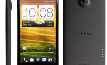 HTC Unveils HTC One X+ Smartphone; Faster, More Storage, Lasts Longer