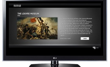 LG Brings 3D Disney Blockbusters To LG Smart TV Platform