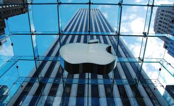 Apple, Q4, fourth quarter, 2012, results, performance, Microsoft Surface, China, iPad Mini profit margin, 7-inch iPad,