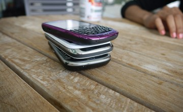 Nokia Sues RIM For Using Its Patents On BlackBerry Smartphones Without Paying Royalties