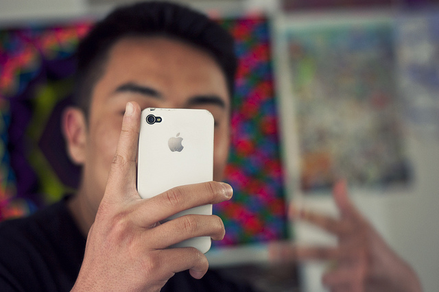 AT&T Extends Support For Facetime Over Cellular To LTE, Deaf Customers